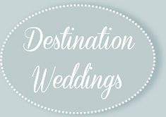 Casamentos - Destination Weddings